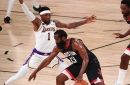 Lakers Injury Update: Kentavious Caldwell-Pope Expected To Return For Rockets Game