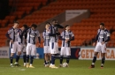 West Brom fans rage at FA Cup humiliation