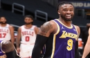 Lakers News: Wesley Matthews Gets 'Activated' Offensively Through Defense