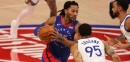 NBA Rumors: Heat Could Get Derrick Rose For Kendrick Nunn, KZ Okpala & First-Round Pick
