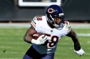 Bears Injury Update: Smith and Mooney downgraded to out, Christian and Te'o called up