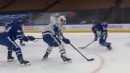 Gotta See It: John Tavares pulls off nifty move for first goal of Maple Leafs scrimmage