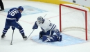 Leafs' John Tavares starts the offence in annual Blue and White game