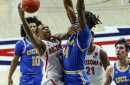 Arizona falls to UCLA for fourth straight time
