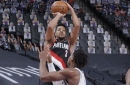 CJ McCollum Steamrolls Kings with Monumental Scoring Effort