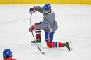 Links: Kotkaniemi looking forward to a productive year