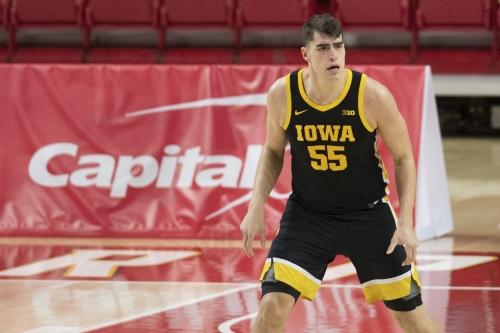 Sunday Big Ten Preview: Minnesota at Iowa