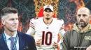 RUMOR: Bears' feelings on Mitchell Trubisky's future heading into Saints game