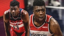Wizards' Thomas Bryant has torn ACL on left knee