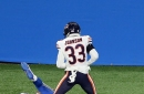 Bears vs Saints Inactives: Chicago down 4 starters as Johnson is an unexpected scratch