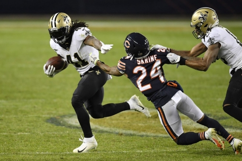 Bears vs. Saints: How to watch & open thread