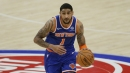 Knicks' Obi Toppin still not cleared to practice after nine games out