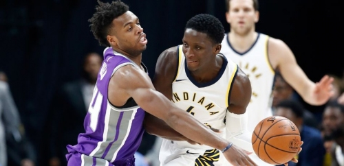 NBA Rumors: Kings Could Send Buddy Hield To Pacers In Exchange for Victor Oladipo
