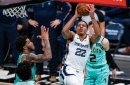 Should Desmond Bane start? Grizzlies rookie making strong case with early impact