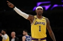 Kentavious Caldwell-Pope gives Lakers a jolt in comeback
