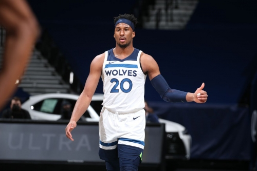 Timberwolves 96, Spurs 88: Non-Stopped The Losing Streak
