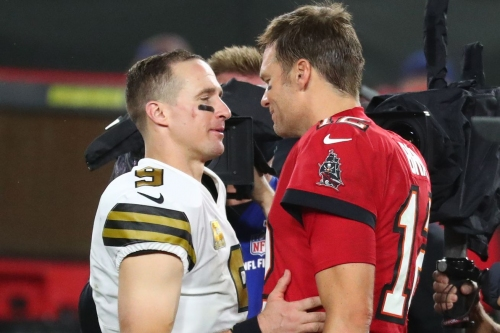 NFL playoffs: Divisional round includes showdown between Tom Brady and Drew Brees