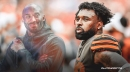Jarvis Landry looks to Kobe Bryant for Browns' rallying cry after Steelers win