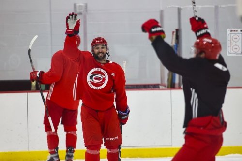 Storm Advisory 1/11/21: NHL News, Daily Links, and Roundup