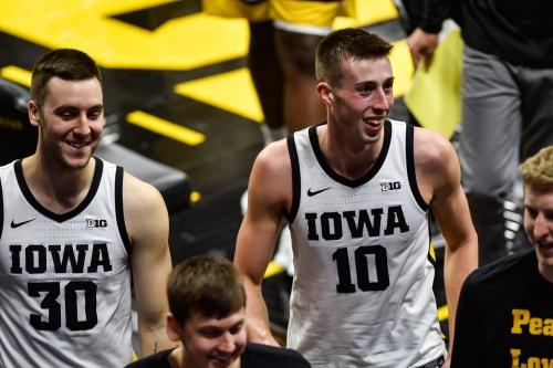 Sunday Big Ten Recap: Iowa Beats Minnesota