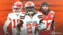 Kareem Hunt speaks out on facing Chiefs in playoffs