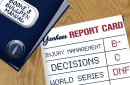How would you grade the 2020 Yankees?
