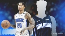 Report: Magic apply for $6.1 million exception after Markelle Fultz's season-ending injury