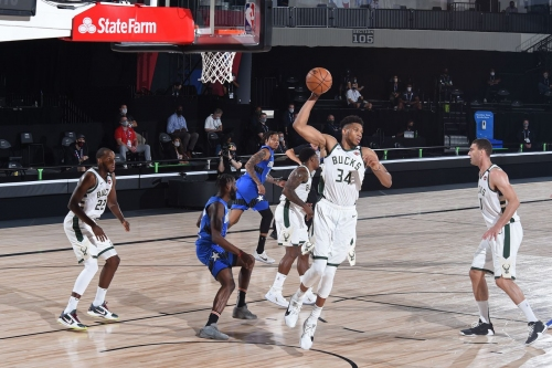 Bucks vs. Magic Preview: A Playoff Rematch For The Ages