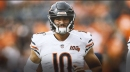 Mitchell Trubisky speaks out on future with Bears, admits lot of changes needed