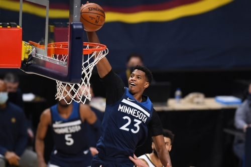 Nine at a Time, Part I: Timberwolves Season Review
