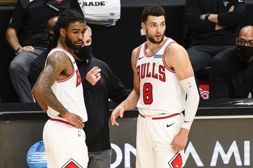 Bulls stuff we learned from the most encouraging 1-3 roadtrip in recent memory