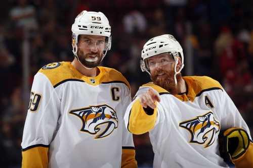 Nashville Predators 2021 Previews: The Defenders