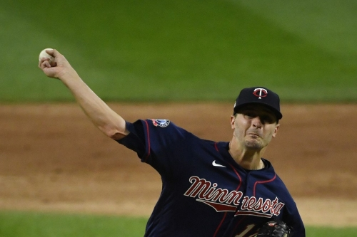 How spin led the Twins out of the pitching wilderness - Part 3