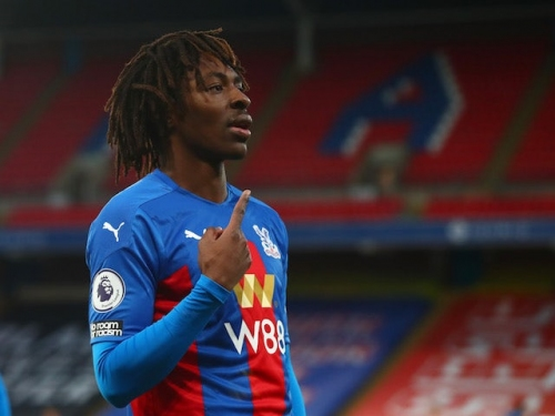Crystal Palace to deal with Eberechi Eze internally after QPR visit
