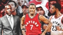 Why the Toronto Raptors still can't trade Kyle Lowry
