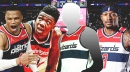 Wizards seeking upgrade to Bradley Beal, Russell Westbrook-led roster after Thomas Bryant injury