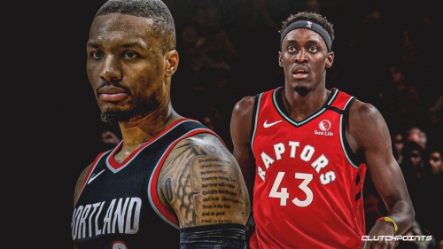 NBA odds: Raptors vs. Blazers prediction, odds, pick, and more