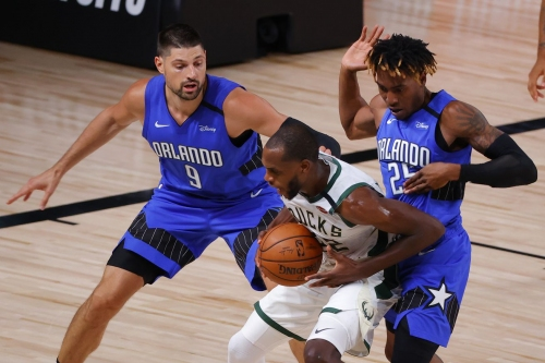 Bucks vs. Magic Game Thread