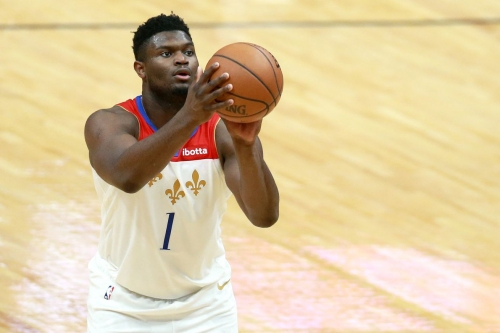 Weekly NBA Game Thread: Week of Jan. 11th, 2021