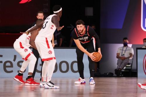 Trail Blazers vs. Toronto Raptors Game Day Thread