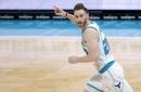 Recap: Gordon Hayward scores 34 as Hornets blow out Knicks, 109-88