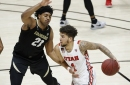 Utes drop fourth in a row, lose to Buffs 65-58