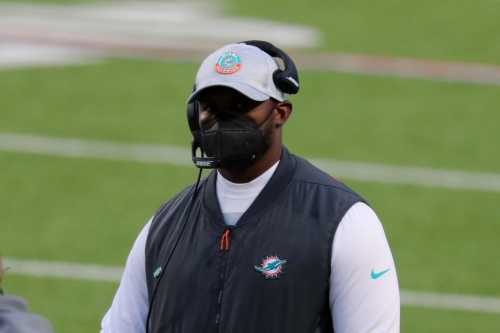 The Splash Zone 1/12/21: Dolphins, Panthers To Coach 2021 Senior Bowl