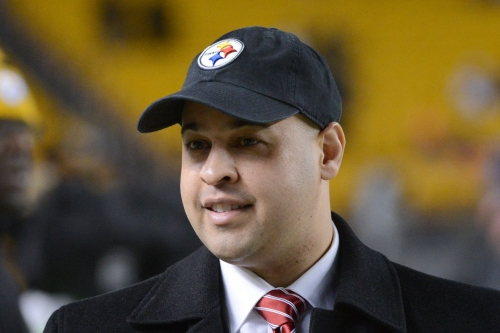 Steelers Vice President interviews for another general manager job