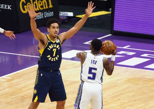 Why Malcolm Brogdon isn't worried about heavy minutes: Bjorkgren 'takes care (of our) bodies'
