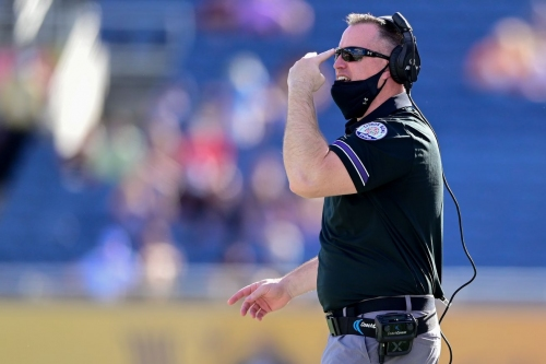 Report: Pat Fitzgerald has denied all NFL interview requests