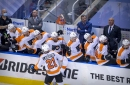Know Your Neighbor: Watch out for the upstart Philadelphia Flyers in 2021