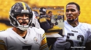 Video: Ben Roethlisberger's apology to Maurkice Pouncey at end of Steelers' loss to Browns