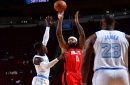 Lakers 'Genuinely Happy' To See Rockets' DeMarcus Cousins Playing