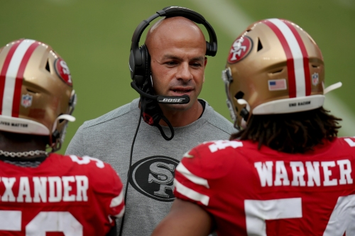 Robert Saleh gets second interview with New York Jets; are Detroit Lions out on 49ers DC?